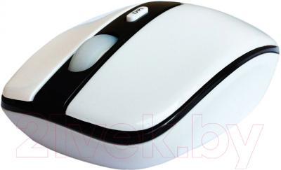 Мышь CBR CM-485 (белый)