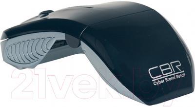 Мышь CBR CM-611 (черный)