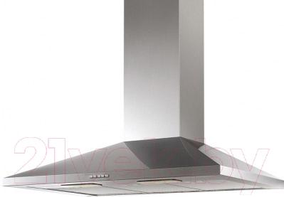 Вытяжка купольная Korting KHC5430X