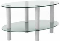 Журнальный столик Artglass Вальс -