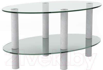 Журнальный столик Artglass Вальс