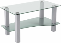 Журнальный столик Artglass Премьер -