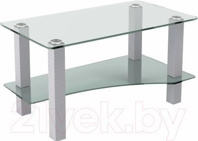 Журнальный столик Artglass Премьер