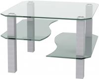 Журнальный столик Artglass Дельта -