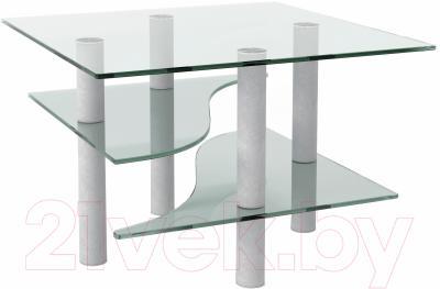 Журнальный столик Artglass Консул