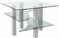 Журнальный столик Artglass Александр -