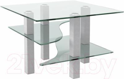 Журнальный столик Artglass Александр