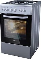 Кухонная плита Beko CSE 52120 GX -