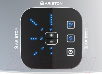 Накопительный водонагреватель Ariston ABS VLS EVO PW 30