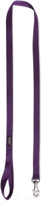 Поводок Ami Play Basic AMI015 (L, фиолетовый)
