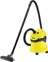 Пылесос Karcher WD 2 Home (1.629-773.0) -