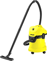 Пылесос Karcher WD 3 Car (1.629-809.0) -