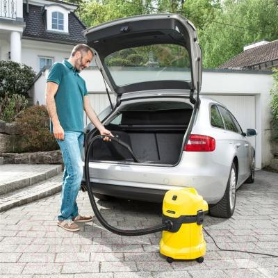 Пылесос Karcher WD 3 Car (1.629-809.0)