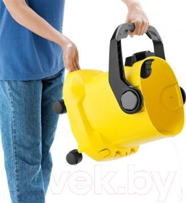Пылесос Karcher WD 5 Renovation (1.348-198.0)
