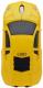 Мышь CBR MF-500 Bizzare (желтый) -