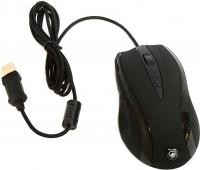 Мышь Dialog Gan-Kata MGK-45U (черный) -
