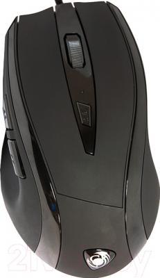 Мышь Dialog Gan-Kata MGK-45U (черный)