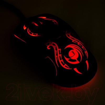 Мышь Dialog Gan-Kata MGK-47U (черный)