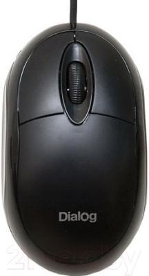 Мышь Dialog MOP-00BP