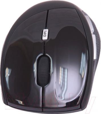 Мышь Dialog Katana MRLK-18U (черный)