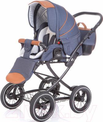 Детская универсальная коляска Anex Classic 3 в 1 (C01)