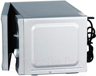 Микроволновая печь Midea MM720CPI-S - вид сбоку