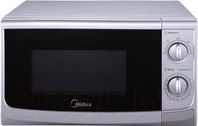 Микроволновая печь Midea MM820CWW-S