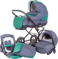 Детская универсальная коляска Anex Classic 3 в 1 (C03) -