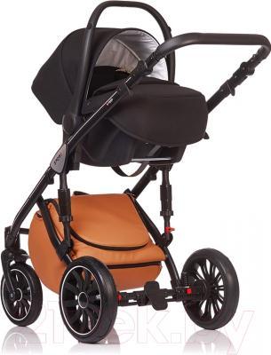 Детская универсальная коляска Anex Sport 3 в 1 (PA05) - автокресло на примере модели другого цвета