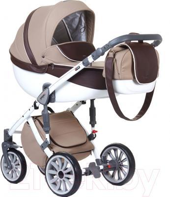Детская универсальная коляска Anex Sport 2 в 1 (SP06)