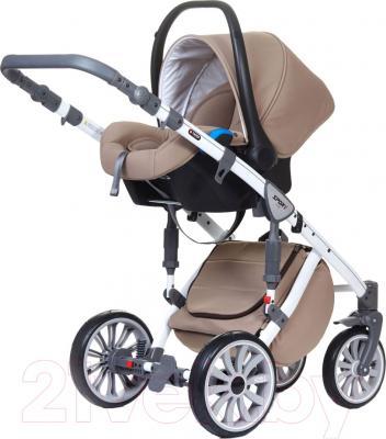 Детская универсальная коляска Anex Sport 3 в 1 (SP06)