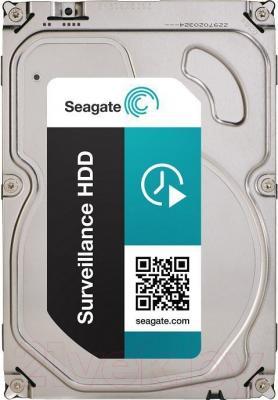 Жесткий диск Seagate Surveillance HDD 3TB (ST3000VX006)