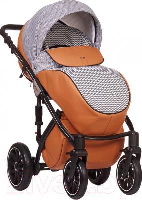 Детская универсальная коляска Anex Sport 3 в 1 (SP14)