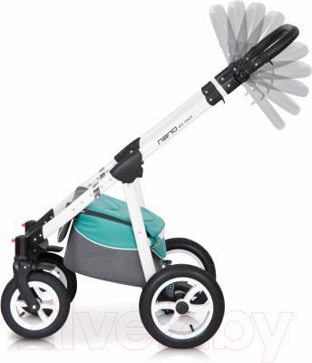 Детская универсальная коляска Riko Nano 3 в 1 (03)
