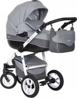 Детская универсальная коляска Riko Nano 3 в 1 (05) -