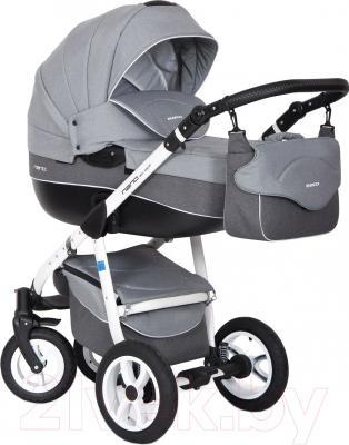 Детская универсальная коляска Riko Nano 3 в 1 (05)