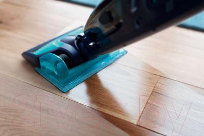 Вертикальный портативный пылесос Philips PowerPro Aqua FC6401/01