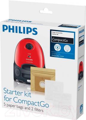 Комплект аксессуаров для пылесоса Philips FC8018/01