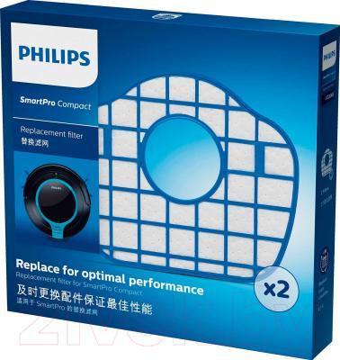 Комплект фильтров для пылесоса Philips FC8065/01