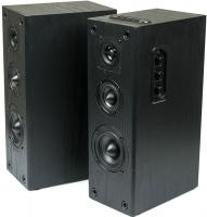 Мультимедиа акустика Dialog Blues AB-45B (черный) -
