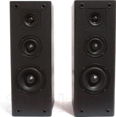 Мультимедиа акустика Dialog Blues AB-45B (черный)
