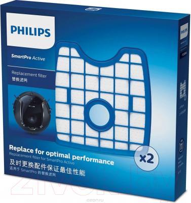 Набор аксессуаров для робот-пылесосов Philips FC8066/01