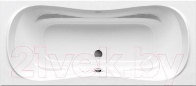 Ванна акриловая Ravak Campanula II 170x75 (CA21000000)