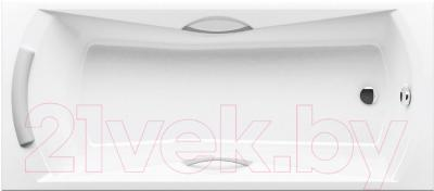 Ванна акриловая Ravak Sonata 75x170 (C901000000)