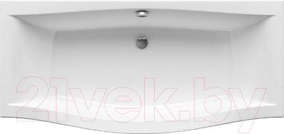 Ванна акриловая Ravak Magnolia 75x180 (C601000000)