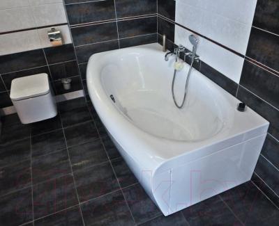 Экран для ванны Ravak Evolution P 75 (CZ11100A00) - ванна в комплект не входит