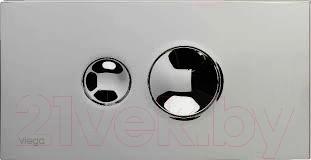 Кнопка для инсталляции Viega Visign 597054