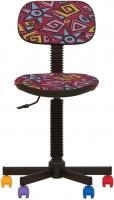 Кресло детское Новый Стиль Bambo GTS (YN-5-60 Q) -