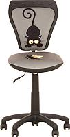 Кресло детское Новый Стиль Ministyle GTS P Q (Cat & Mouse ) -