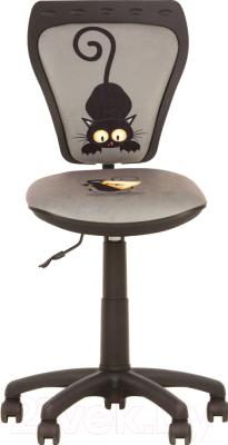Кресло офисное Новый Стиль Ministyle GTS P Q (Cat & Mouse )